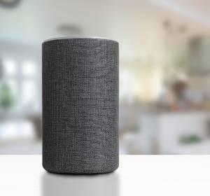 """""""Alexa"""" beantwortet Fragen zum Multiplen Myelom"""