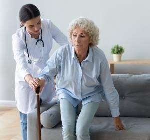 Auch ältere AML-Patienten profieren von Midostaurin