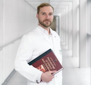 Johann-Georg-Zimmermann-Preis 2019/2020: Verleihung an Leukämieforscher