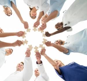 Versorgung in der Onkologie: Therapien, Wissenstransfer, Nachwuchs