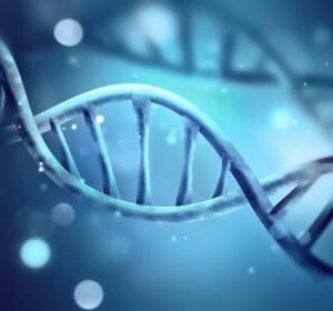 TRK-Fusionstumoren: Larotrectinib verbessert die Lebensqualität