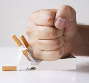 Prävention: Professionelles Programm zur Rauchentwöhnung