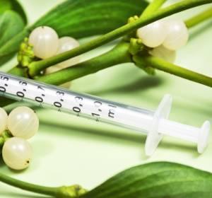Neues zur onkologischen Supportiv- und Misteltherapie und aktuelle Kongress-Highlights zum Ovarialkarzinom