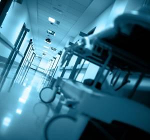 Patientensicherheit: Angst vor Klinikaufenthalt sinkt