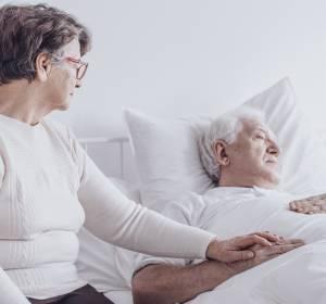 Mangelernährung bei geriatrischen Patienten: Erhöhtes Krankheitsrisiko und verzögerte Genesung