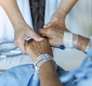 Onkologische Versorgung am Lebensende
