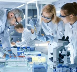 Kinase-Mutationen und personalisierte Krebsmedizin