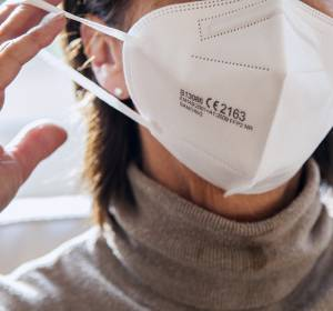 FFP2-Masken: Anspruchsberechtigung für Krebspatienten erweitern