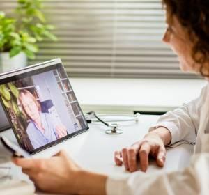MIKA: App unterstützt gynäkologische Krebspatientinnen