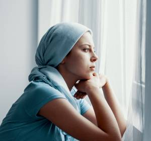 Studie: Posttraumatischer Stress zu Anfang der Pandemie bei Krebspatienten verbreitet