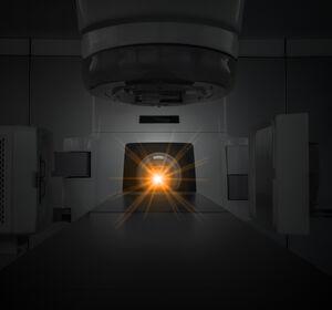 Radiotherapie+beim+Prostatakarzinom+und+bei+Kopf-Hals-Tumoren+%282%2F5%29