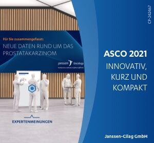 Updates+vom+ASCO+2021+zur+Therapie+des+fortgeschrittenen+Prostatakarzinoms