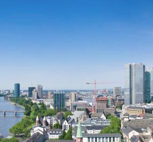 Universitätsklinikum Frankfurt zertifiziert für sämtliche Tumorerkrankungen der Verdauungsorgane
