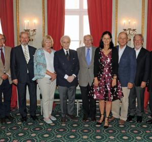 José Carreras Leukämie-Stiftung bewilligt weitere 7 Millionen Euro