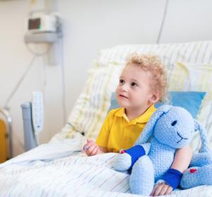FDA-Zulassung für Blinatumomab bei Kindern und Jugendlichen mit Ph- rezidivierter/refraktärer B-Vorläufer-ALL