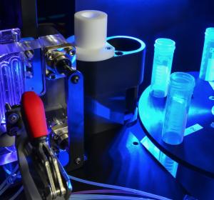 Genanalyse: Automatisierte Extraktion einzelner Tumorzellen aus Blutproben