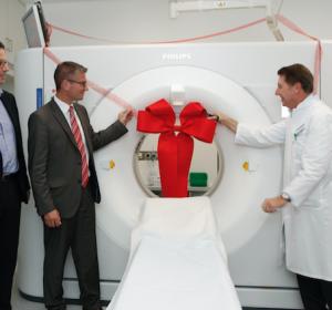 Spezifischere CT-Bildgebung am Klinikum rechts der Isar