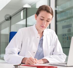 Krebsinformationsdienst bietet Newsletter für Fachkreise an