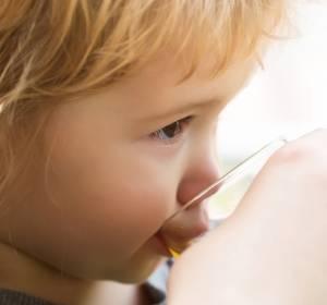 Aprepitant als Pulver zur Herstellung einer Suspension zur Antiemese bei Kindern