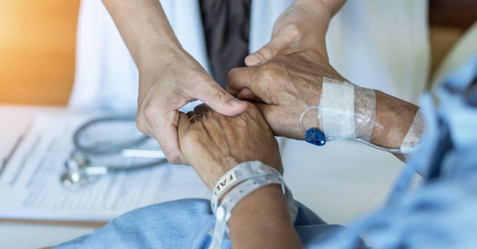 Palliativmedizin%3A+Bericht+aus+%E2%80%9ECorona%E2%80%9C-Zeiten