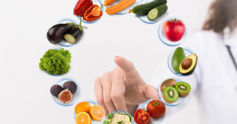 Krebs%3A+Ern%C3%A4hrung+%E2%80%93+Herausforderungen+und+Empfehlungen+