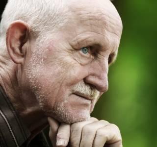 Krebs im Alter – rundum gut versorgt