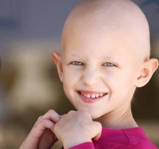 Was hilft Kindern mit Krebs und deren Eltern?