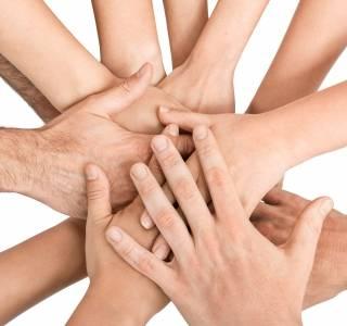 Treffpunkte für junge Krebspatienten: Engagement vor Ort