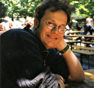 Todestag: Am 25.02.2001 starb Felix Burda