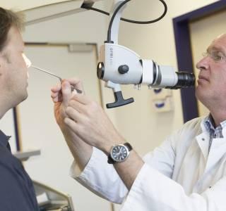 1. Patiententag für Kehlkopfoperierte am Universitätsklinikum Leipzig