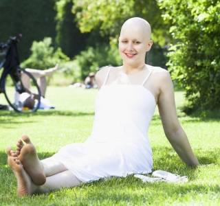 Junge Erwachsende mit Krebs – Hilfe zur Selbsthilfe