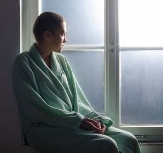 Krebsdiagnose mit Anfang zwanzig – total skurril?