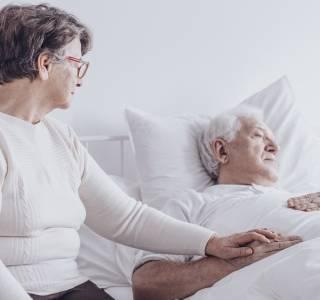 Wir haben Krebs – Hilfe für Angehörige