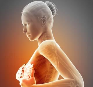 Brustkrebsmonat Oktober – Früherkennung kann Leben retten