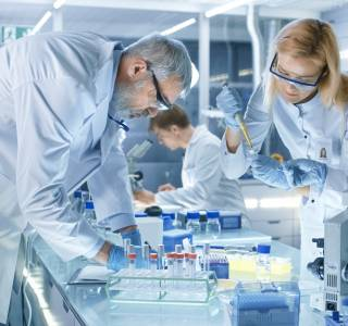 Mehrheit der Deutschen erwartet bei Krebstherapien Fortschritte