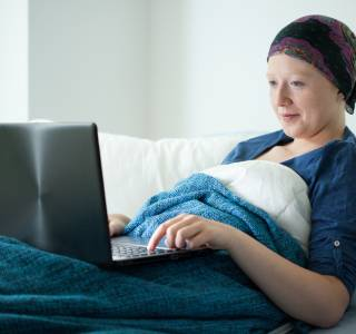 Neuer TK-Online-Kurs hilft Krebserkrankten bei der Bewältigung der schwierigen Lebenssituation