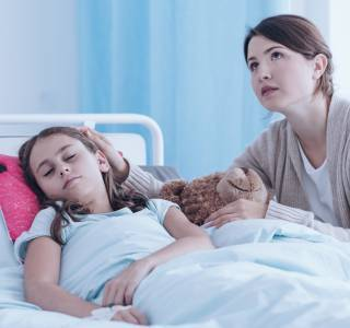 "Leukämiehilfe Ostbayern: Das ""Medikament"