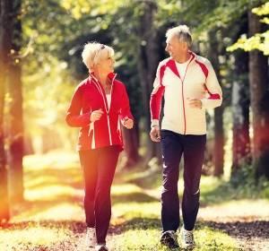 Bewegungstherapie bei Krebs