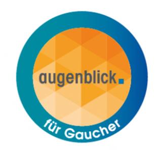 AugenBLICKE+fu%CC%88r+seltene+Erkrankung+Morbus+Gaucher