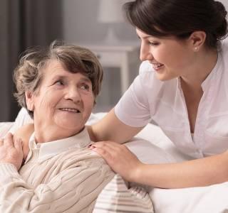 Supportivtherapie bei Langzeitfolgen einer Krebstherapie