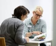 Wie kommuniziere ich meine Krebserkrankung am Arbeitsplatz?