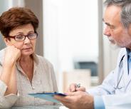 Krebs im Alter – spezielle Bedürfnisse, spezielle Therapien