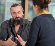 Diagnose Krebs: Wer hilft bei hoher psychischer Belastung?