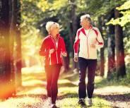 Motivationsprogramm für mehr Bewegung bei Krebs