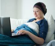 Frauenselbsthilfe Krebs unterstützt Menschen mit Krebs auch während der Corona-Krise