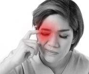 Hornhautveränderungen bei Liderkrankungen