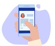 """""""Mein Krebs, mein Weg"""" –Patientenunterstützung mithilfe neuer App"""