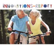 """Innovationsreport """"Forschung für das Leben"""""""
