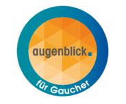 AugenBLICKE für seltene Erkrankung Morbus Gaucher