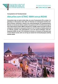 Aktuelles vom ICTHIC: NMH versus NOAK